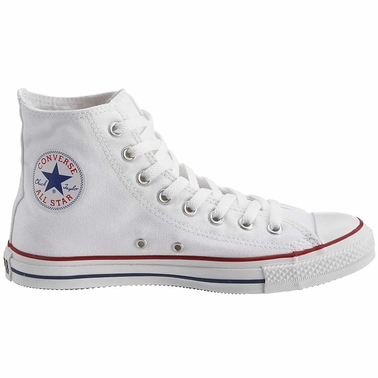 TENISI CONVERSE ALL STAR HI - M7650C 1
