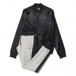 TRENING ORIGINAL ADIDAS YOUNGWOVEN SUIT - AJ5956