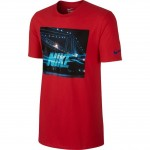 TRICOU NIKE ORIGINAL FUTURA BRIDGE - 739336 657