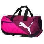 GEANTA ORIGINALA PUMA FUNDAMENTALS SPORTS BAG - 073499 09