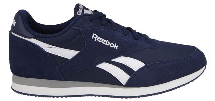 ADIDASI ORIGINALI REEBOK ROYAL CL JOGGER 2 - V70711