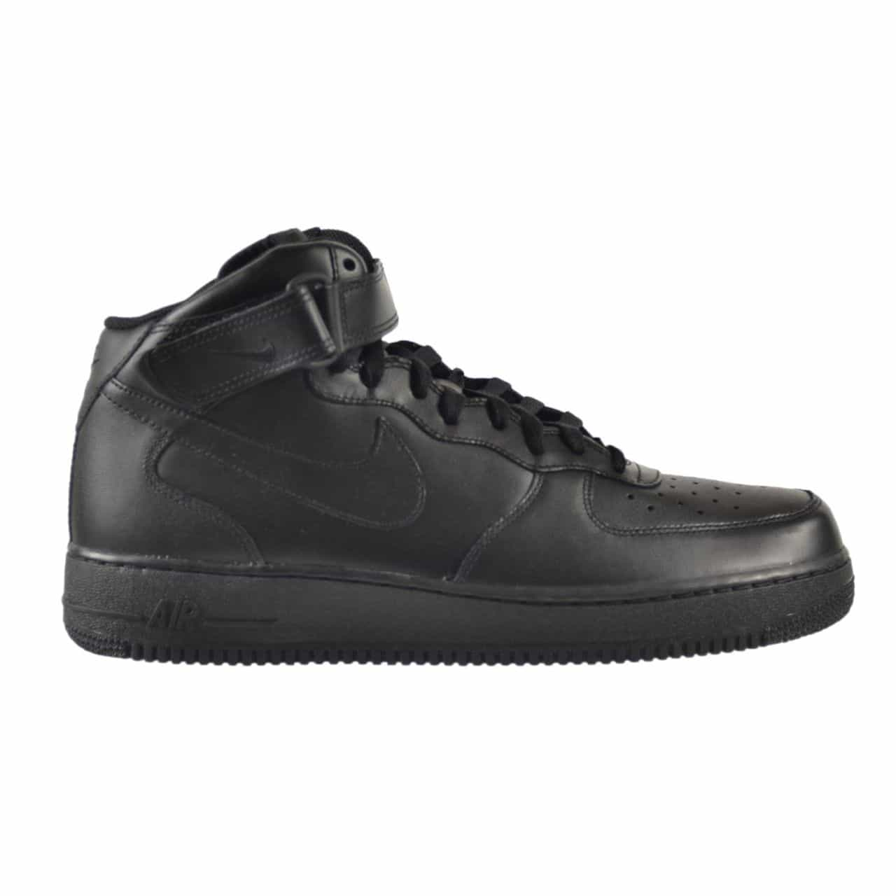 ADIDASI NIKE AIR FORCE 1 MID '07 - 315123 001 1