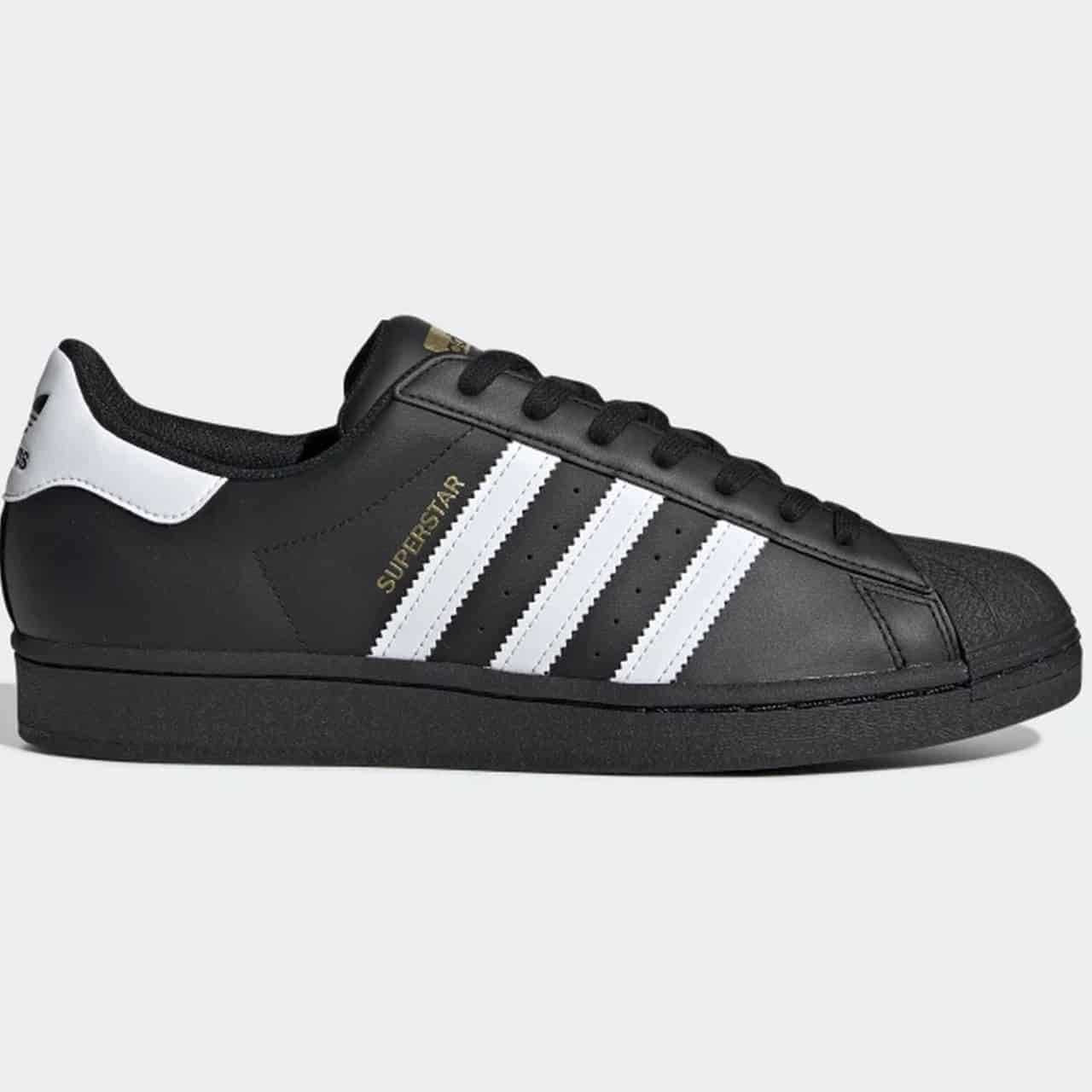 ADIDASI ADIDAS SUPERSTAR FOUNDATION - B27140 1