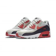 ADIDASI ORIGINALI NIKE AIR MAX 90 LTR (GS) - 833376 005