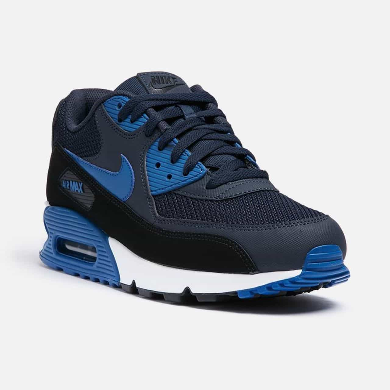 ADIDASI ORIGINALI NIKE AIR MAX 90 ESSENTIAL - 537384 417