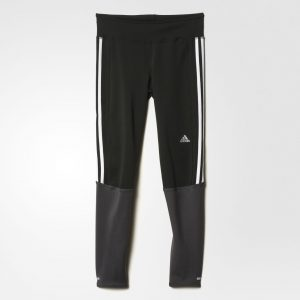PANTALONI FITNESS ORIGINALI ADIDAS RS LNG TIGHT W - AX6599