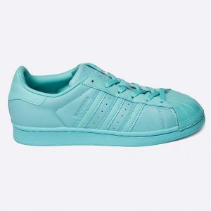 ADIDASI ADIDAS SUPERSTAR GLOSSY TOE W - BB0529