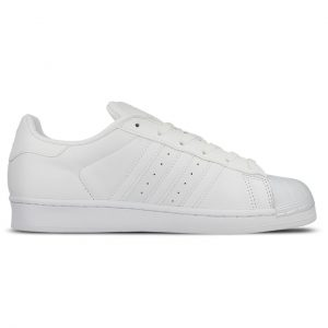 ADIDASI ORIGINALI ADIDAS SUPERSTAR GLOSSY TOE W - BB0683
