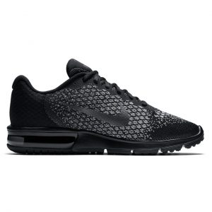 ADIDASI ORIGINALI NIKE AIR MAX SEQUENT 2 - 852461 001