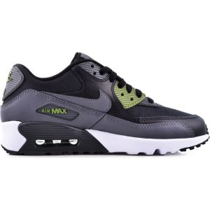 ADIDASI ORIGINALI NIKE AIR MAX 90 MESH (GS) - 833418 008