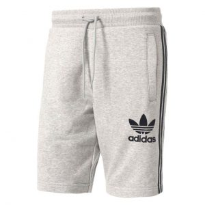 PANTALONI SCURTI ORIGINALI ADIDAS CLFN FT SHORTS - BK0005