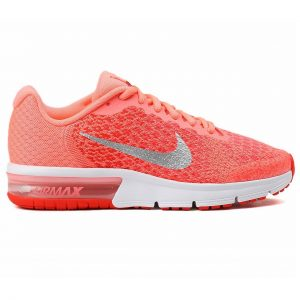 ADIDASI ORIGINALI NIKE AIR MAX SEQUENT 2 (GS) - 869994 600