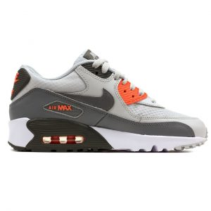 ADIDASI ORIGINALI NIKE AIR MAX 90 MESH (GS) - 833340 006