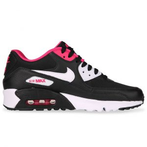 ADIDASI ORIGINALI NIKE AIR MAX 90 MESH (GS) - 833340 002