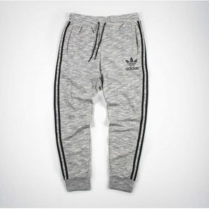 PANTALONI ORIGINALI ADIDAS CLFN FT PANTS - BK5903