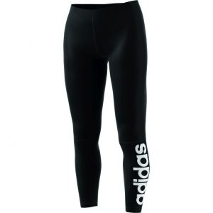 PANTALONI FITNESS ORIGINALI ADIDAS ESS LIN TIGHT - S97155