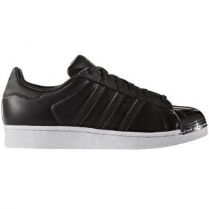 ADIDASI ORIGINALI ADIDAS SUPERSTAR METAL TOE W - BY2883