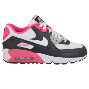 ADIDASI ORIGINALI NIKE AIR MAX 90 MESH (GS) - 833340 001