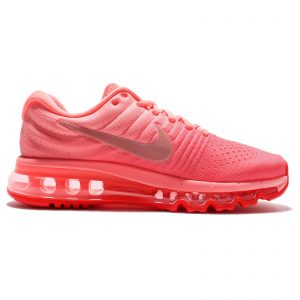 ADIDASI ORIGINALI NIKE AIR MAX 2017 (GS) - 851623 800