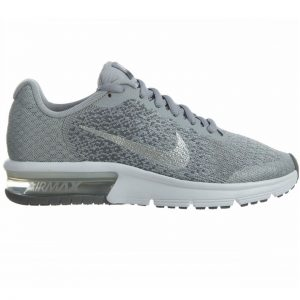 ADIDASI ORIGINALI NIKE AIR MAX SEQUENT 2 (GS) - 869994 001