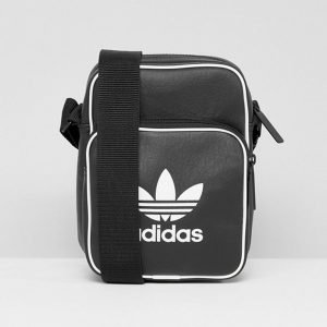 GEANTA ORIGINALA ADIDAS MINI BAG CLAS - BK2132