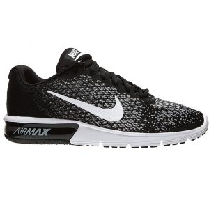 ADIDASI ORIGINALI NIKE AIR MAX SEQUENT 2 - 852461 005