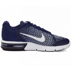 ADIDASI ORIGINALI NIKE AIR MAX SEQUENT 2 - 852461 400
