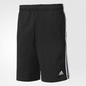 PANTALONI SCURTI ORIGINALI ADIDAS ESS 3S SHORT FT - BK7468