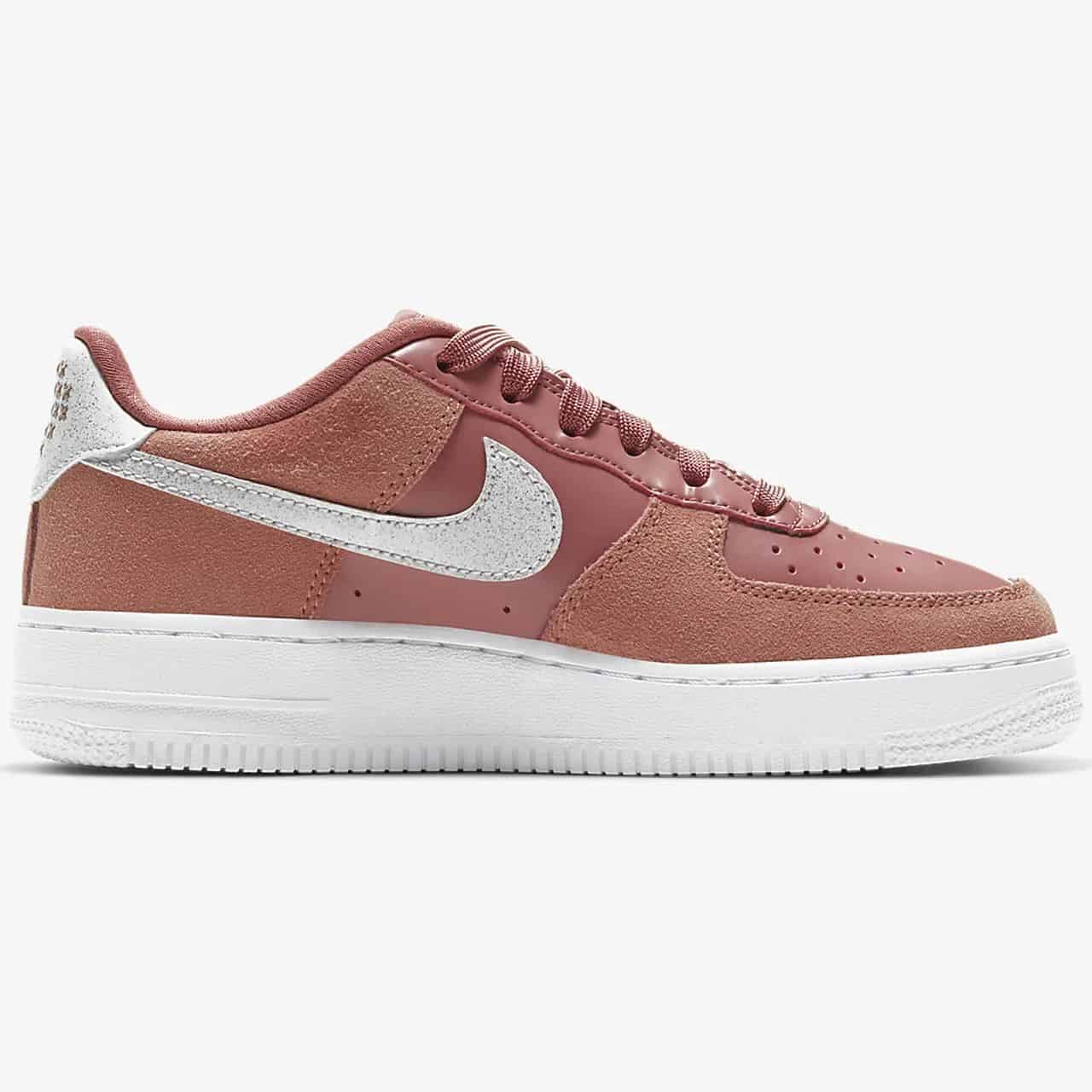 ADIDASI NIKE AIR FORCE 1 LV8 V DAY (F) - CD7407 600 2